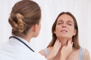 Как диагностировать аллергический фарингит