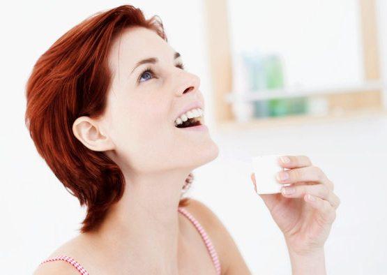 Полоскание горла как способ лечения катарального фарингита