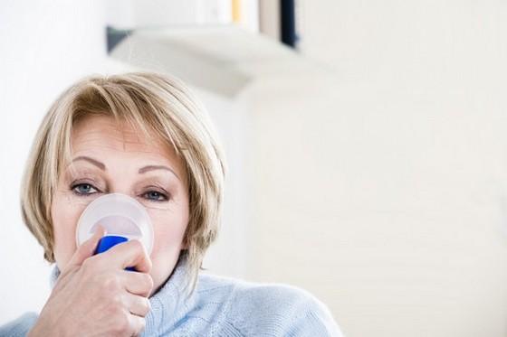 Ингаляция для беременных при насморке 4