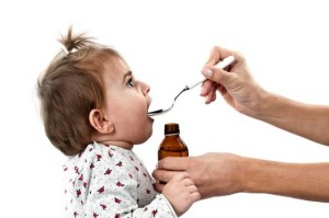Антибиотики при фарингите у детей