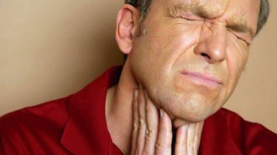 Как эффективно лечить фарингит у взрослых