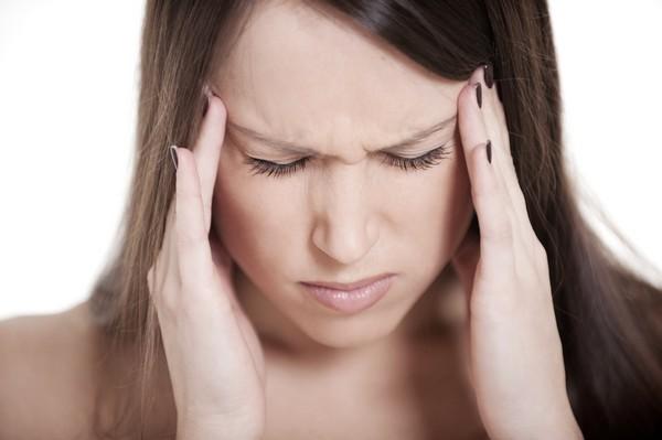Головные боли - симптом кисты Торнвальда