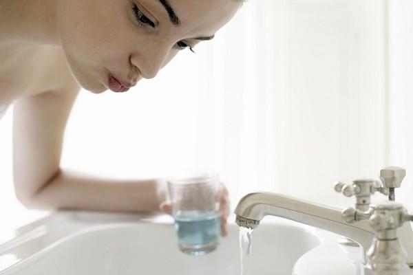 Лікування ангіни у дорослих в домашніх умовах