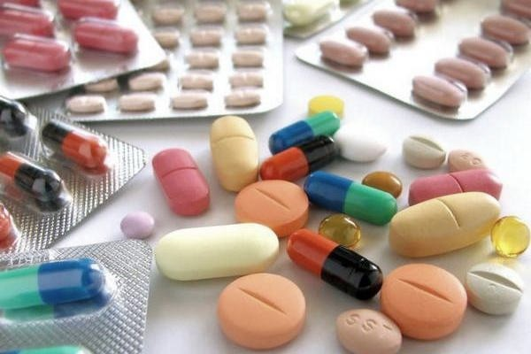 антибиотики в таблетках при ангине у взрослого