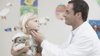 Какими препаратами лечить детский ларингит