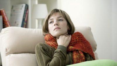 Причины появления ларингита у взрослых и детей