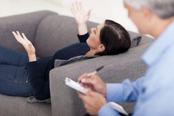 Лечение психологических причин ларингита