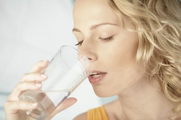 Правильное полоскание горла содой и солью при ангине