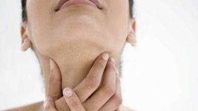 Как «распознать» и лечить сифилитическую ангину