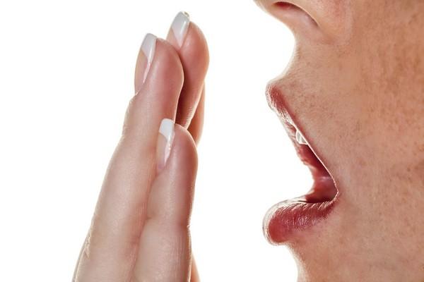Неприятный запах - галитоз или халитоз