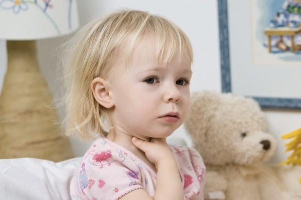 Гипертрофия (увеличение) миндалин у детей 1, 2, 3, 4 степени