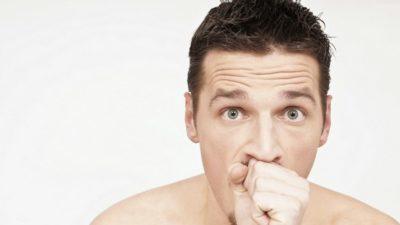 Лечение кашля при трахеите