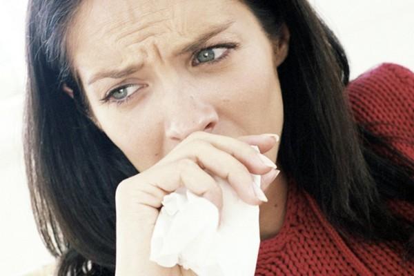 Остаточный кашель при трахеите
