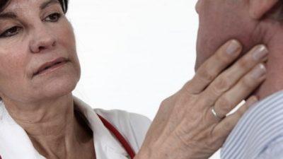 Папиллома в горле у взрослых и детей