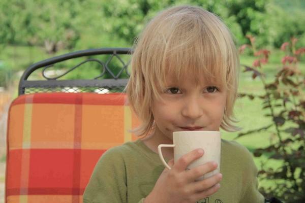 Лечение тонзиллита у детей в домашних условиях