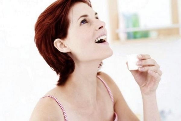 Чем полоскать горло при тонзиллите