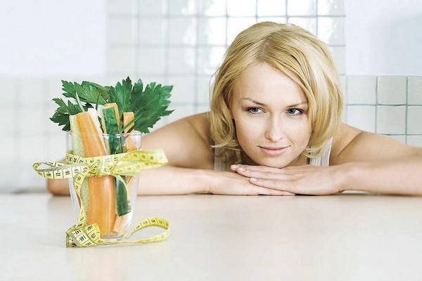 Правильное питание и прием воды при лечении тонзиллита