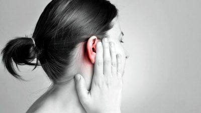Что такое мастоидит: хроническая и острая форма