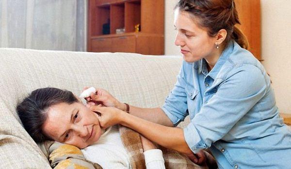 Препараты для лечения на дому