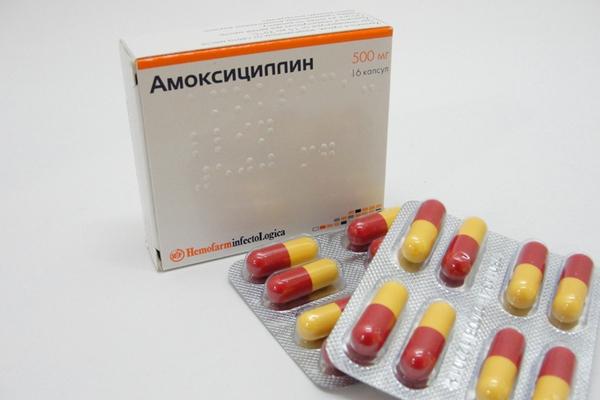 Лечебные препараты