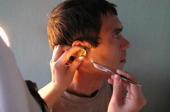 Лечение уха