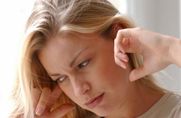 Лечить шум в ушах в домашних условиях 861
