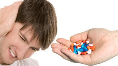 Как облегчить боль при отите?