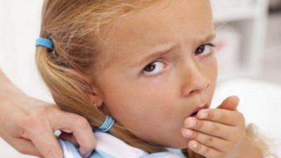 Трахеит у ребенка: как лечить?